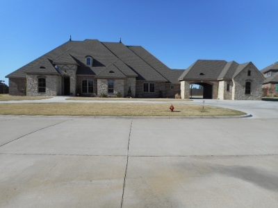 Single Family Home For Sale: 2517 Vickie Ln