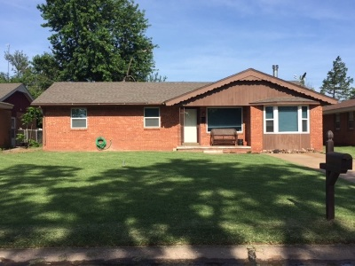 Single Family Home For Sale: 1619 21st St