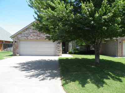 Single Family Home For Sale: 3813 Rockwood Rd