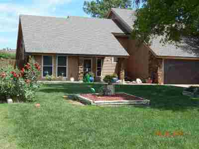 Single Family Home For Sale: 4010 Shiloh