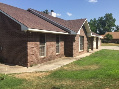 Single Family Home For Sale: #15 Boiling Springs