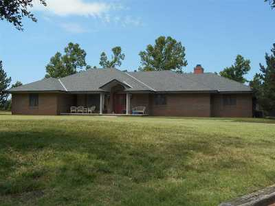 Single Family Home For Sale: 2712 Richmond Rd