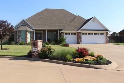Single Family Home For Sale: 4602 Sunshine Cir