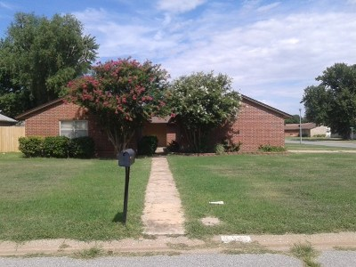Single Family Home For Sale: 302 Ranch Circle