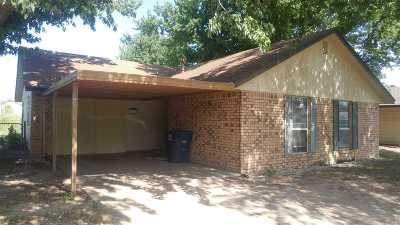 Enid OK Single Family Home Sold: $64,500