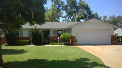 Single Family Home For Sale: 2515 Cherry St
