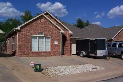 Single Family Home For Sale: 2503 Willow Spring Dr