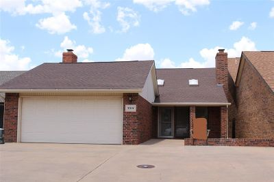 Single Family Home For Sale: 3514 Edgewater Dr