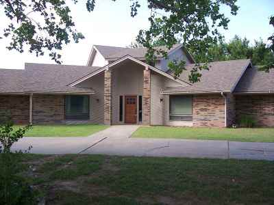 Single Family Home For Sale: 3322 Barnswallow