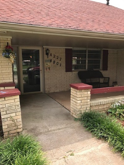 Single Family Home For Sale: 4801 Ritchie Ave