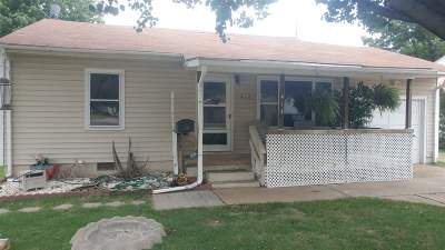 Enid OK Single Family Home Sold: $65,000