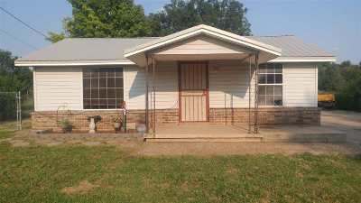 Single Family Home For Sale: 3109 N 5th