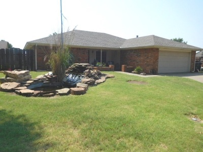 Single Family Home For Sale: 4609 Skyline Place