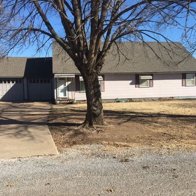 Single Family Home For Sale: 1358 S Poplar