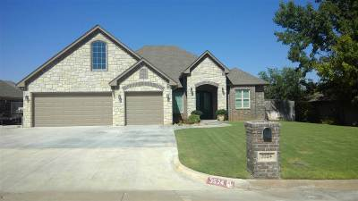 Single Family Home For Sale: 3524 Willow West
