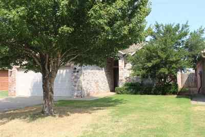 Single Family Home For Sale: 3813 Rockwood Road