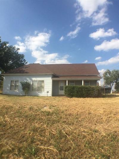 Single Family Home For Sale: 206 E Maple