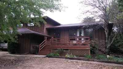 Single Family Home For Sale: 42296 Highway 412