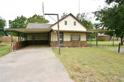 Single Family Home For Sale: 1317 5th