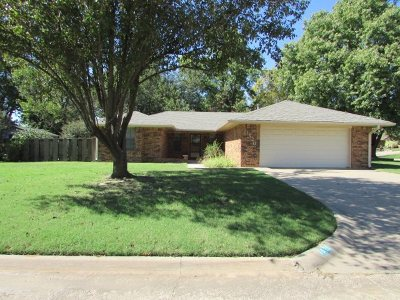 Single Family Home For Sale: 1520 Sun Rise
