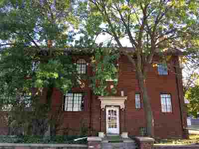 Multi Family Home For Sale: 1201 E Broadway