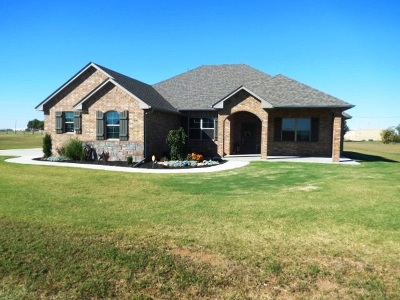 Single Family Home For Sale: 7114 Chuckwagon Dr