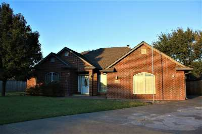 Single Family Home For Sale: 4202 Legacy Court