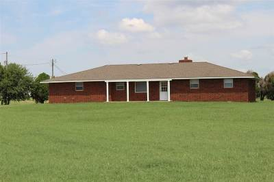 Single Family Home For Sale: 95943 Us Hwy 60