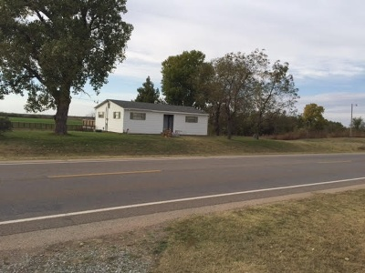 Single Family Home For Sale: 6713 Highway 58