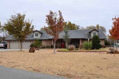 Single Family Home For Sale: 204565 E Cty Rd 45 Lot 46