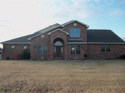 Single Family Home For Sale: 7505 Danika