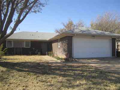 Single Family Home For Sale: 715 38th