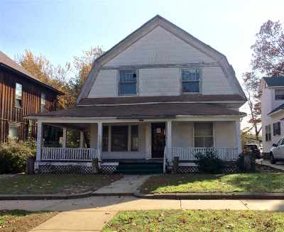 Single Family Home For Sale: 1311 W Cherokee Ave