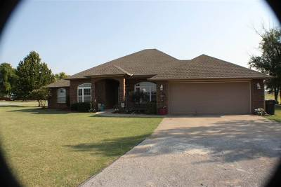 Single Family Home For Sale: 4514 S Covered Wagon Trail