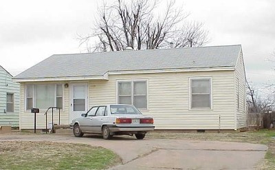 Single Family Home For Sale: 1105 N 16th St