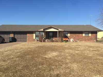 Single Family Home For Sale: 6228 E Breckenridge