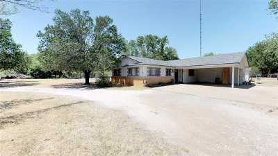 Single Family Home For Sale: 9818 State Hwy 34 Lot #24