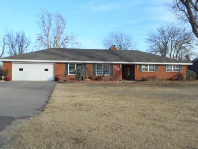 Single Family Home For Sale: 3606 22nd St