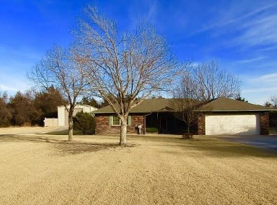 Single Family Home For Sale: 5524 State Hwy 34 C Lot 9