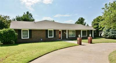 Single Family Home For Sale: 2915 Yeager