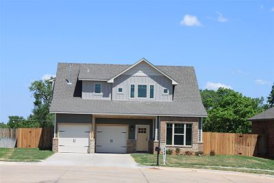 Single Family Home For Sale: 904 East Creek