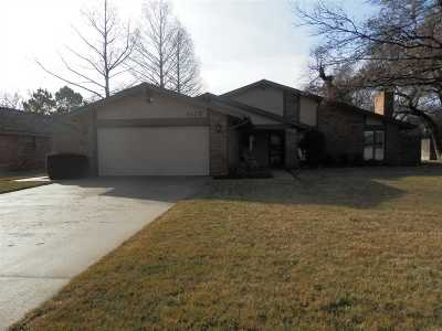 Single Family Home For Sale: 4125 Country Club Dr