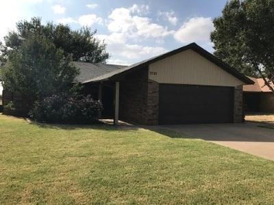 Single Family Home For Sale: 2722 Mt Vernon