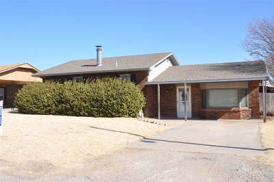 Single Family Home For Sale: 522 S Edmond St