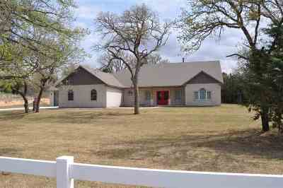 Single Family Home For Sale: 5283 State Hwy 34c Lot 19