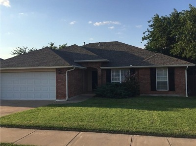 Single Family Home For Sale: 11309 NW 101st