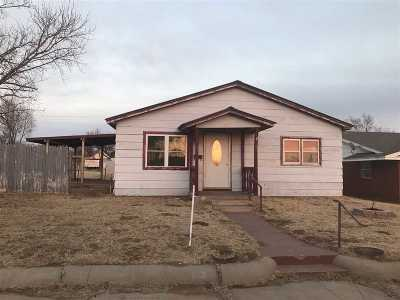 Single Family Home Sold: 1228 Flynn