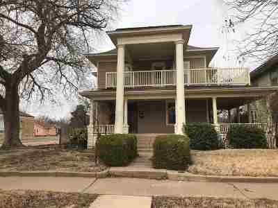Single Family Home For Sale: 1224 W Broadway Ave