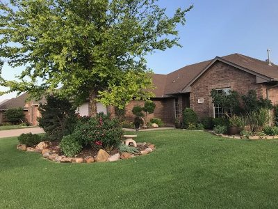 Single Family Home For Sale: 4601 Lovell Ln