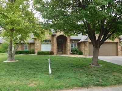 Single Family Home For Sale: 3830 Willow Lake Ln